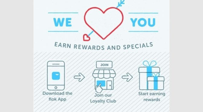 Shinobi School Offers Rewards With Flok